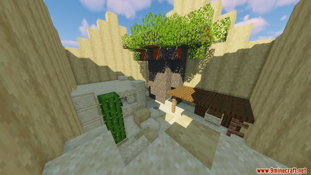 Find The Button Biomes Map Screenshots (3)