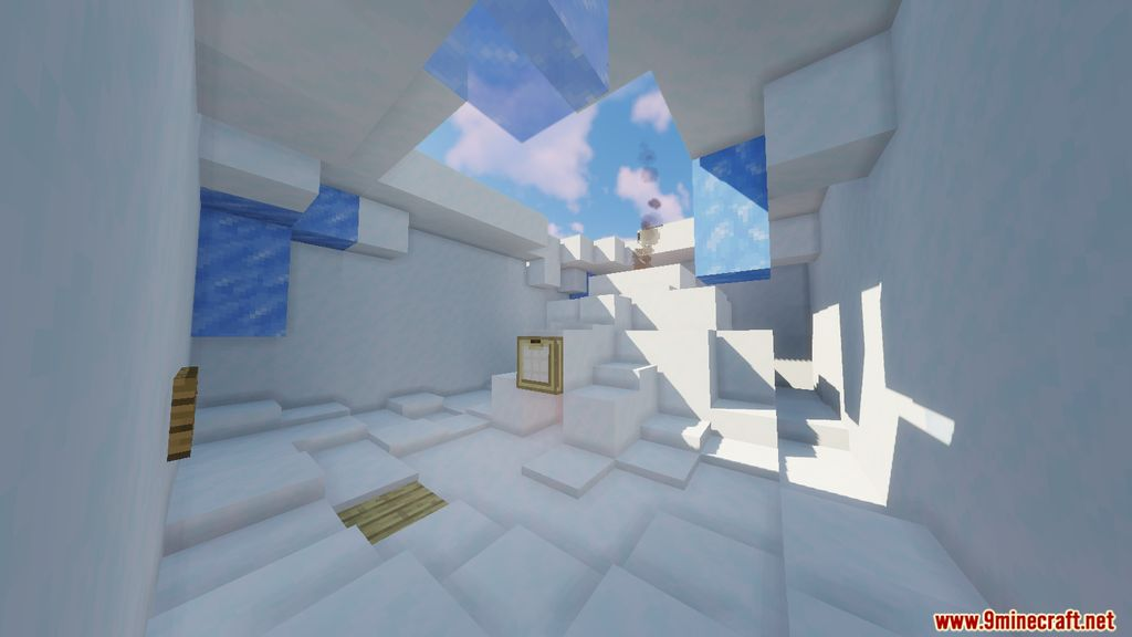Find The Button Biomes Map Screenshots (4)