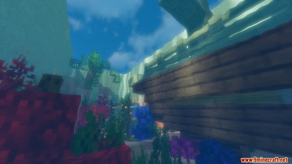Find The Button Biomes Map Screenshots (5)