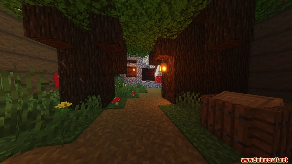 Find The Button Biomes Map Screenshots (7)