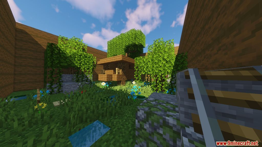 Find The Button Biomes Map Screenshots (9)