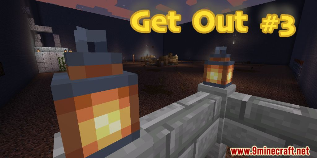 Get Out 3! Map Thumbnail