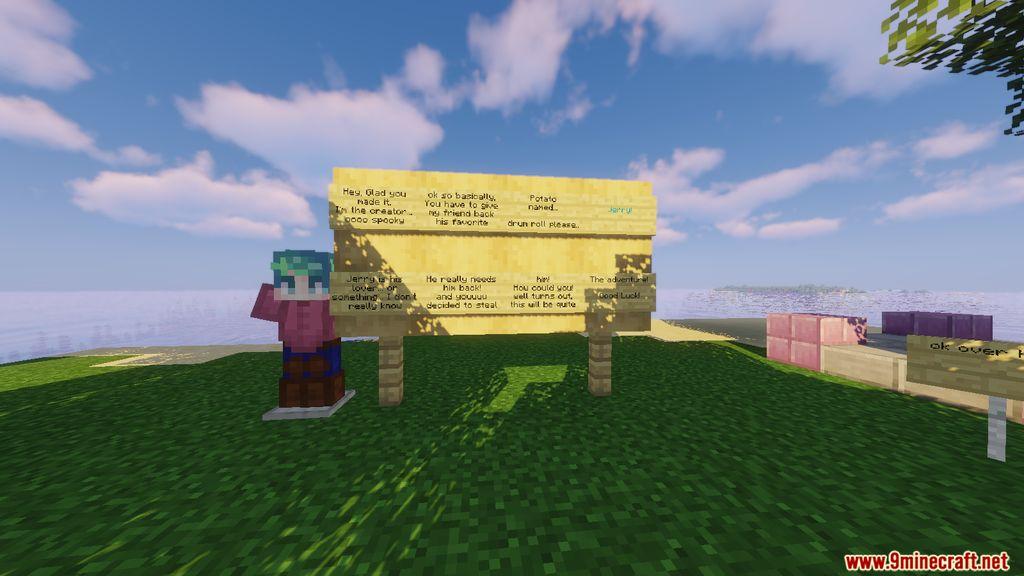 Give Me My Potato Back Map Screenshots (4)