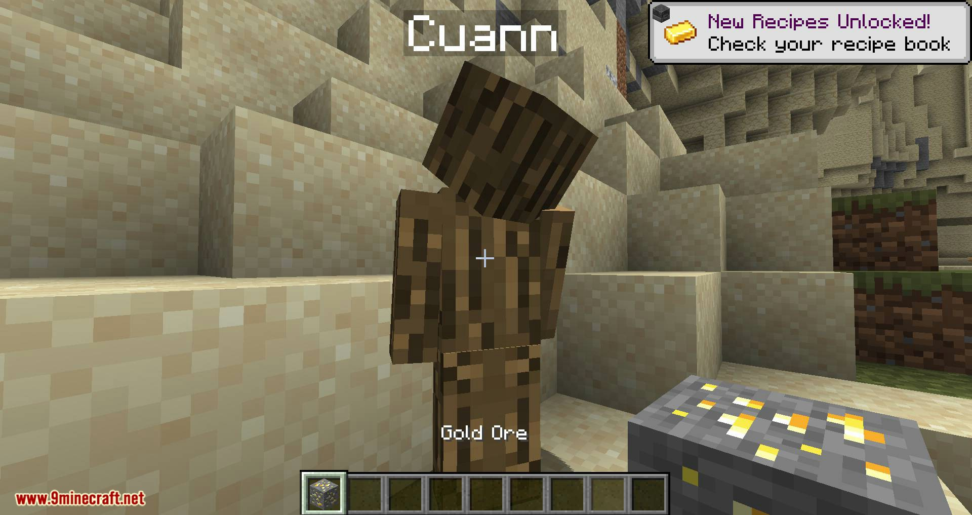 Give Mod for minecraft 06