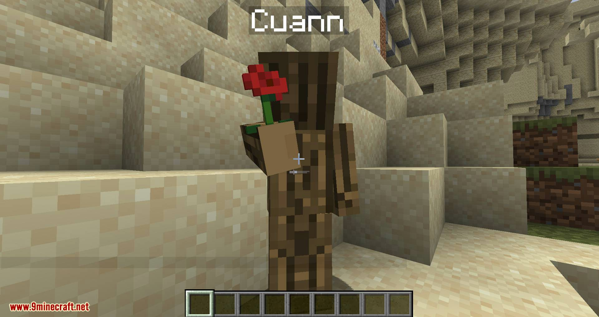 Give Mod for minecraft 10