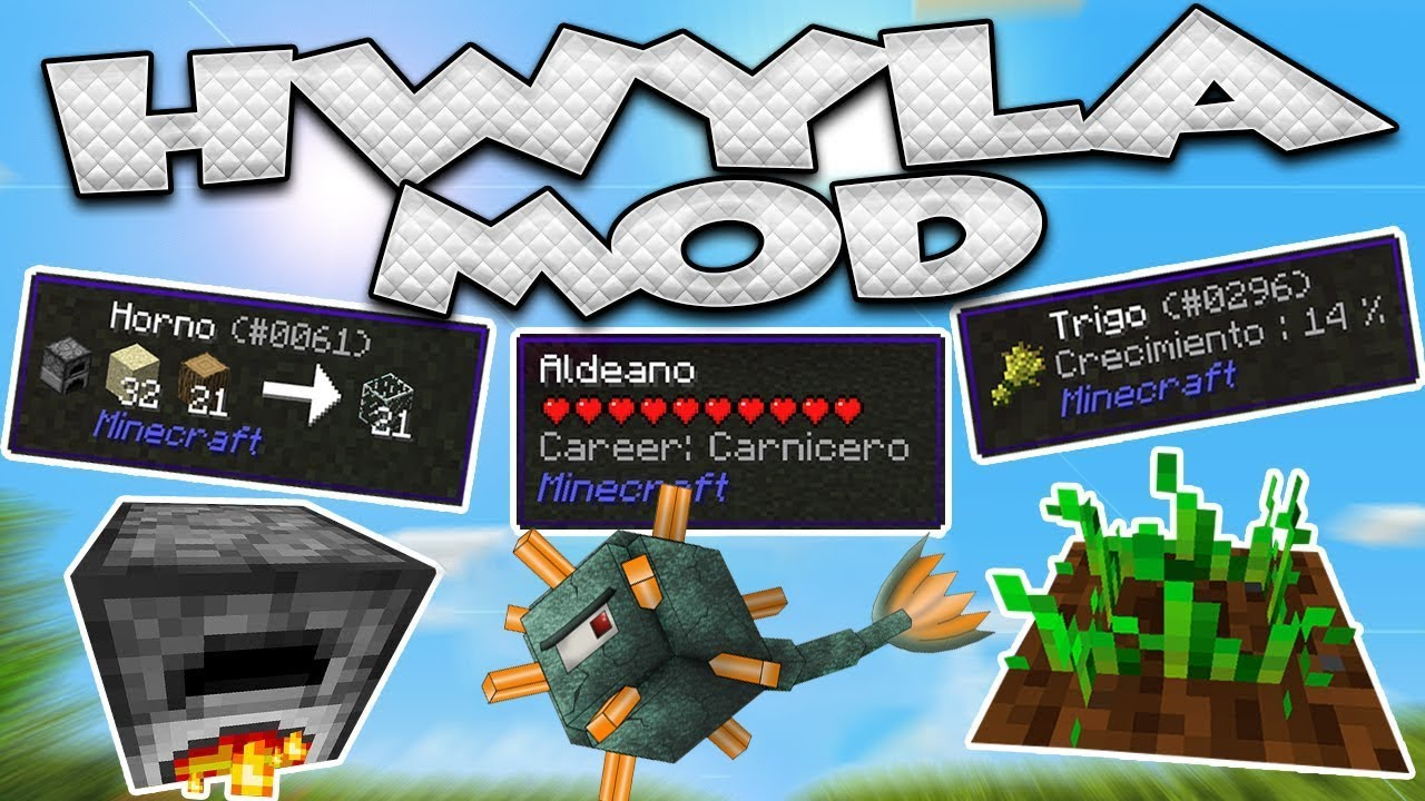 Hwyla Mod 1 16 3 1 15 2 Here S What You Re Looking At 9minecraft Net