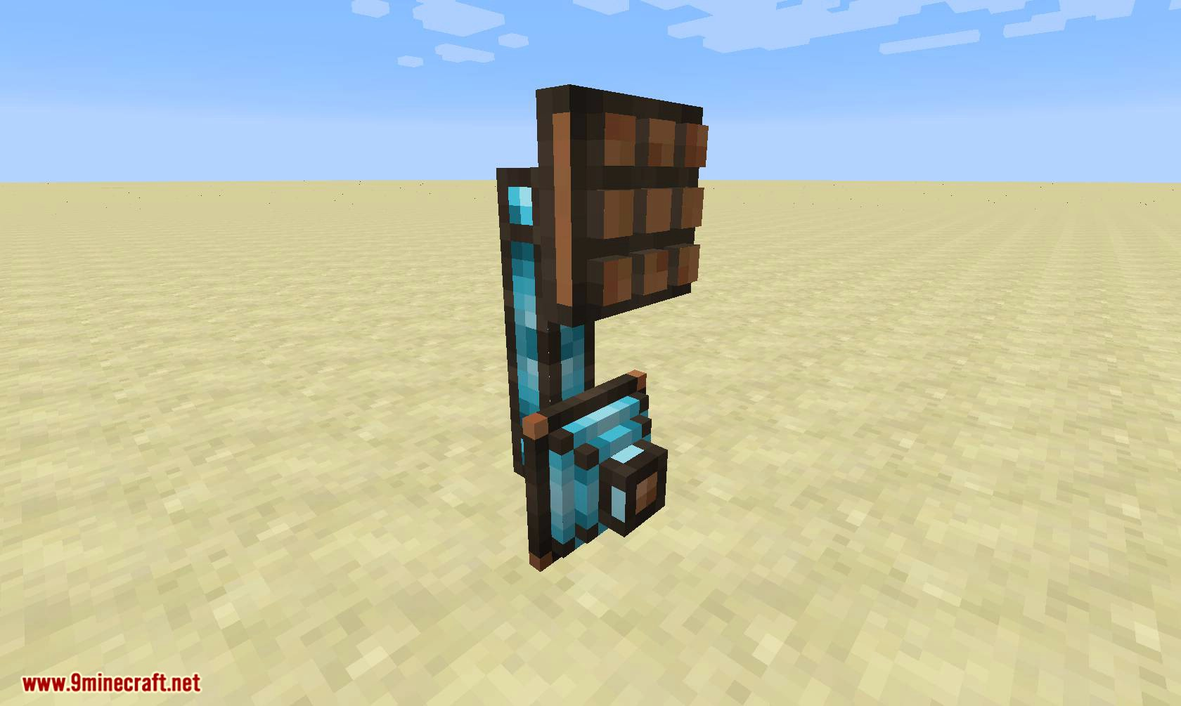 Integrated Crafting mod for minecraft 08
