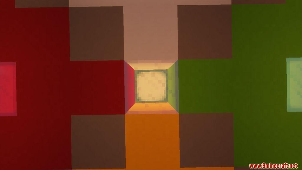 Maze Madness Map Screenshots (1)