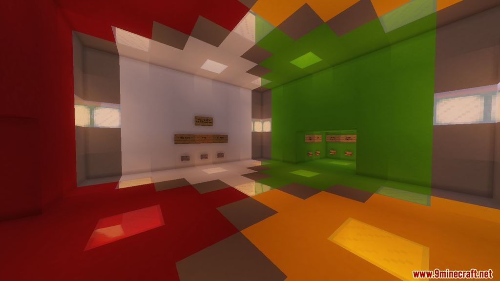 Maze Madness Map Screenshots (14)