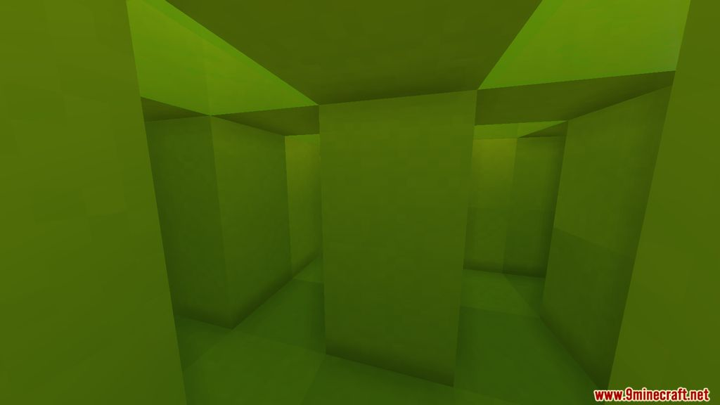 Maze Madness Map Screenshots (7)