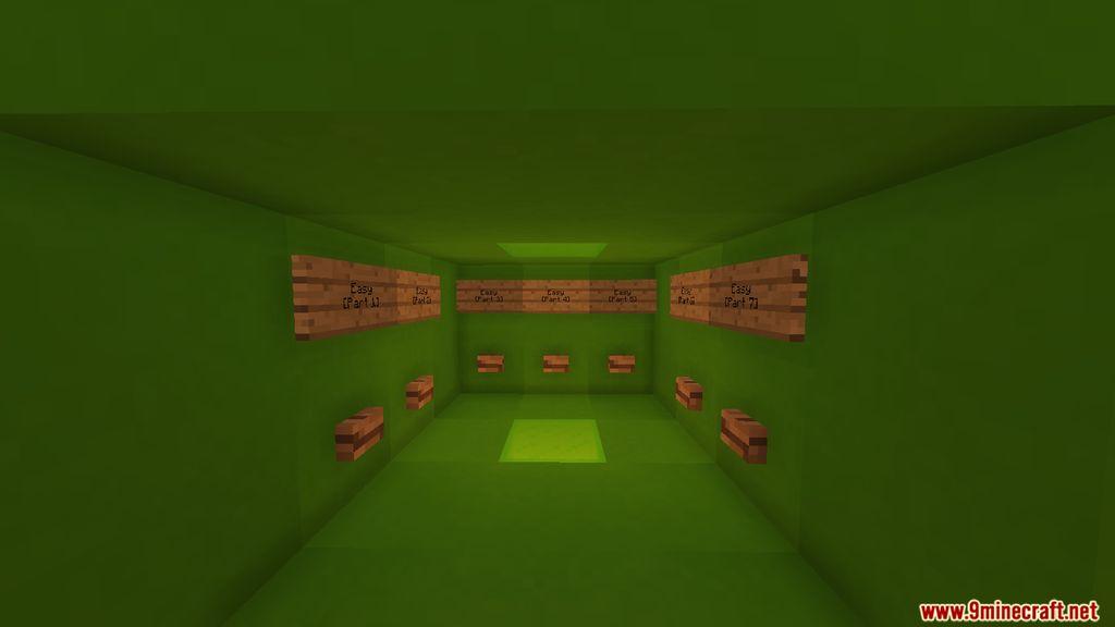 Maze Madness Map Screenshots (8)