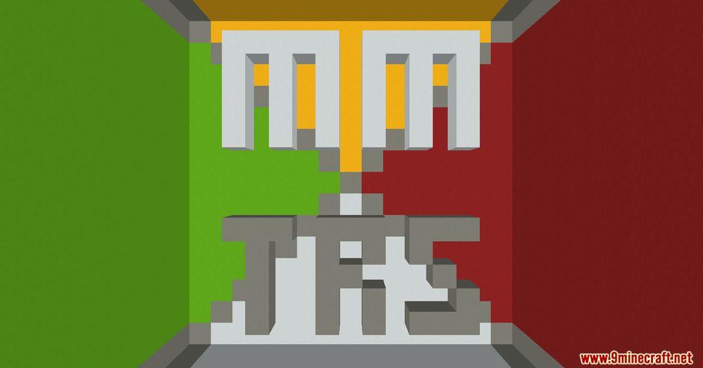 Maze Madness Map Thumbnail