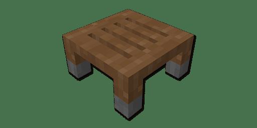Mechanics Crafting Ways mod for minecraft 21
