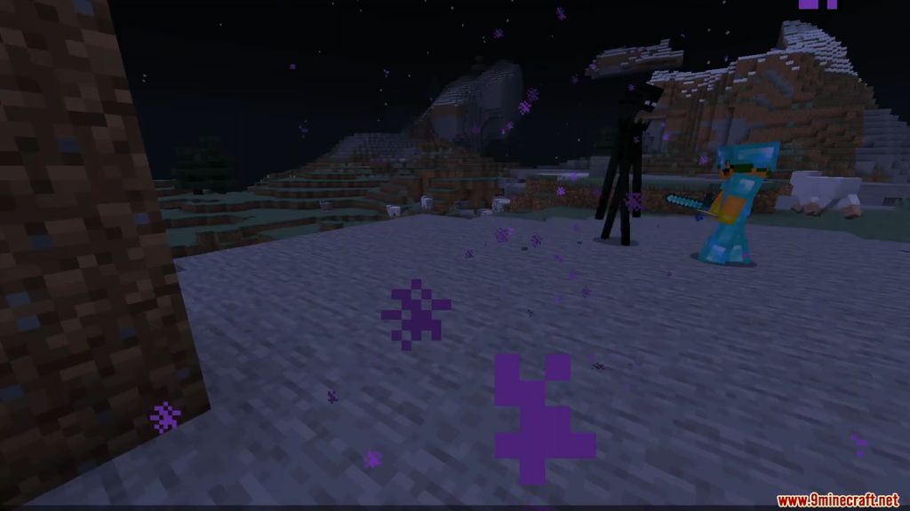 Minecraft But It's Insanely Hard Data Pack Screenshots (8)