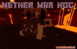 Nether War Hog Data Pack Thumbnail