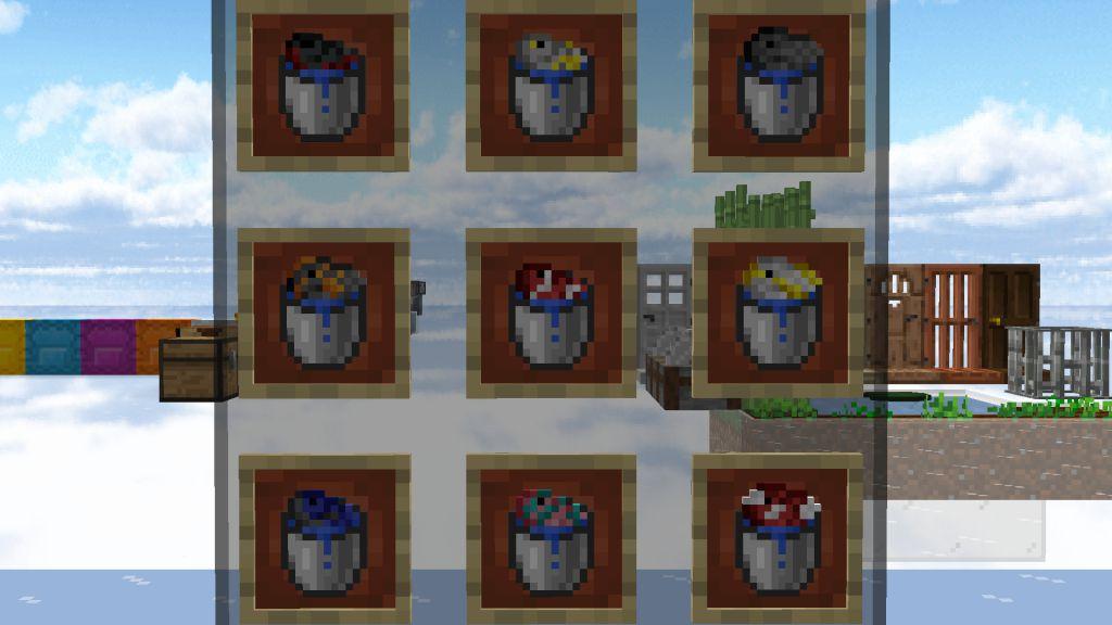 New Default+ Resource Pack Screenshots 8