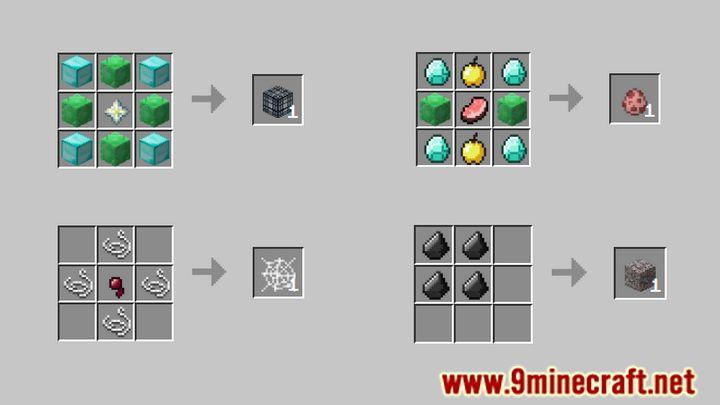 NewCraft Data Pack Screenshots (3)