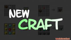 NewCraft Data Pack Thumbnail