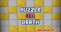 Puzzle To Death Map Thumbnail