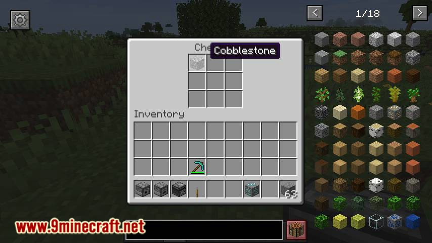 Redstone Bits mod for minecraft 12