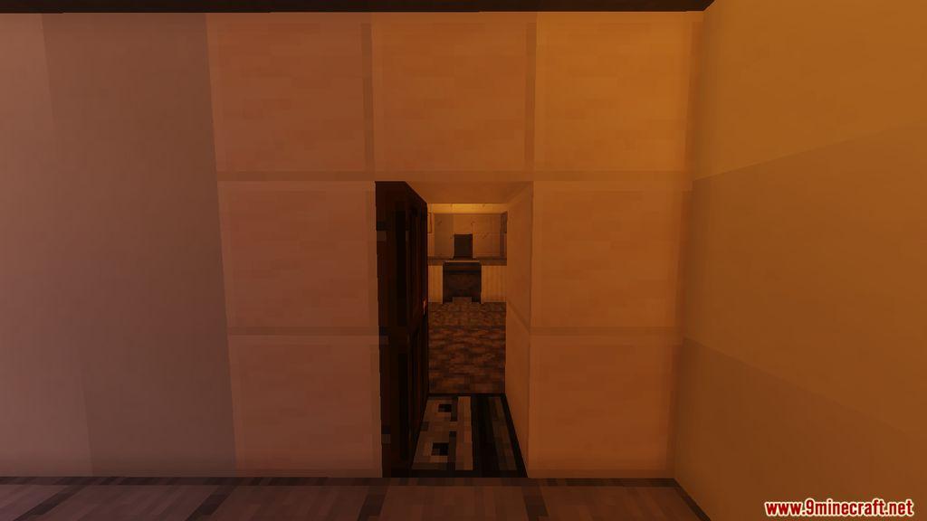 Redstone Smart House Map Screenshots (16)