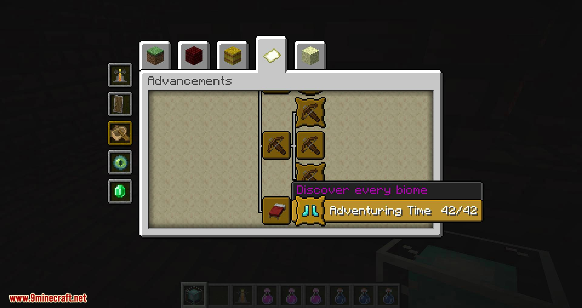Seals mod for minecraft 09