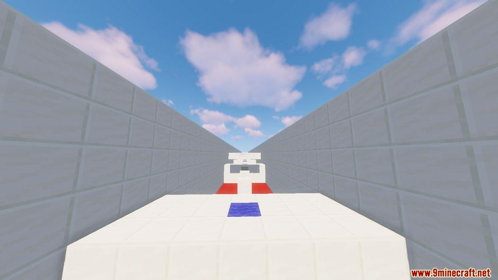 Shadow Parkour Map Screenshots (3)