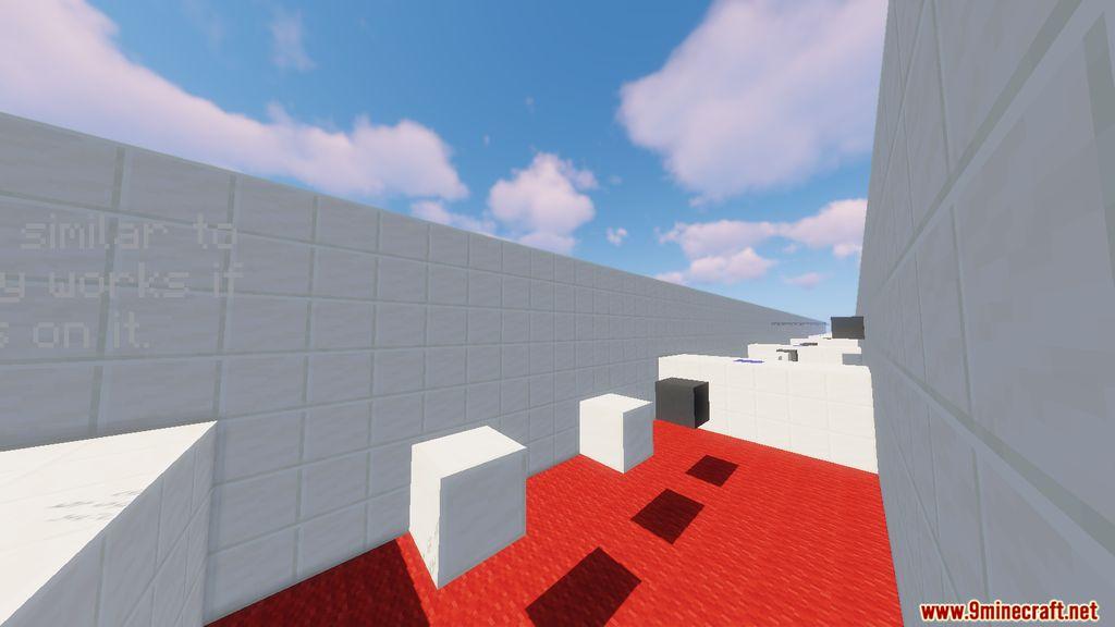 Shadow Parkour Map Screenshots (4)
