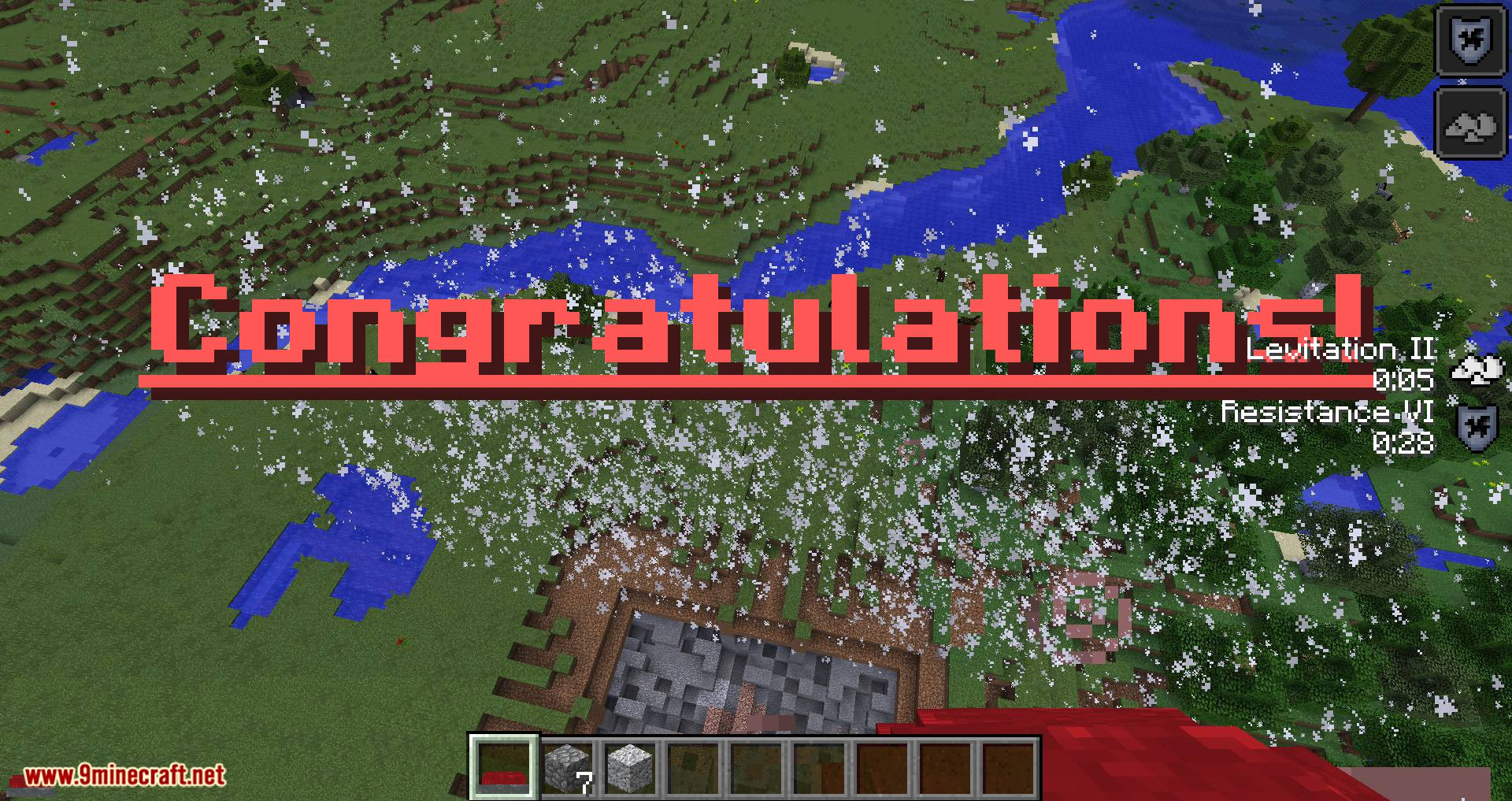 The Grand Finale mod for minecraft 07