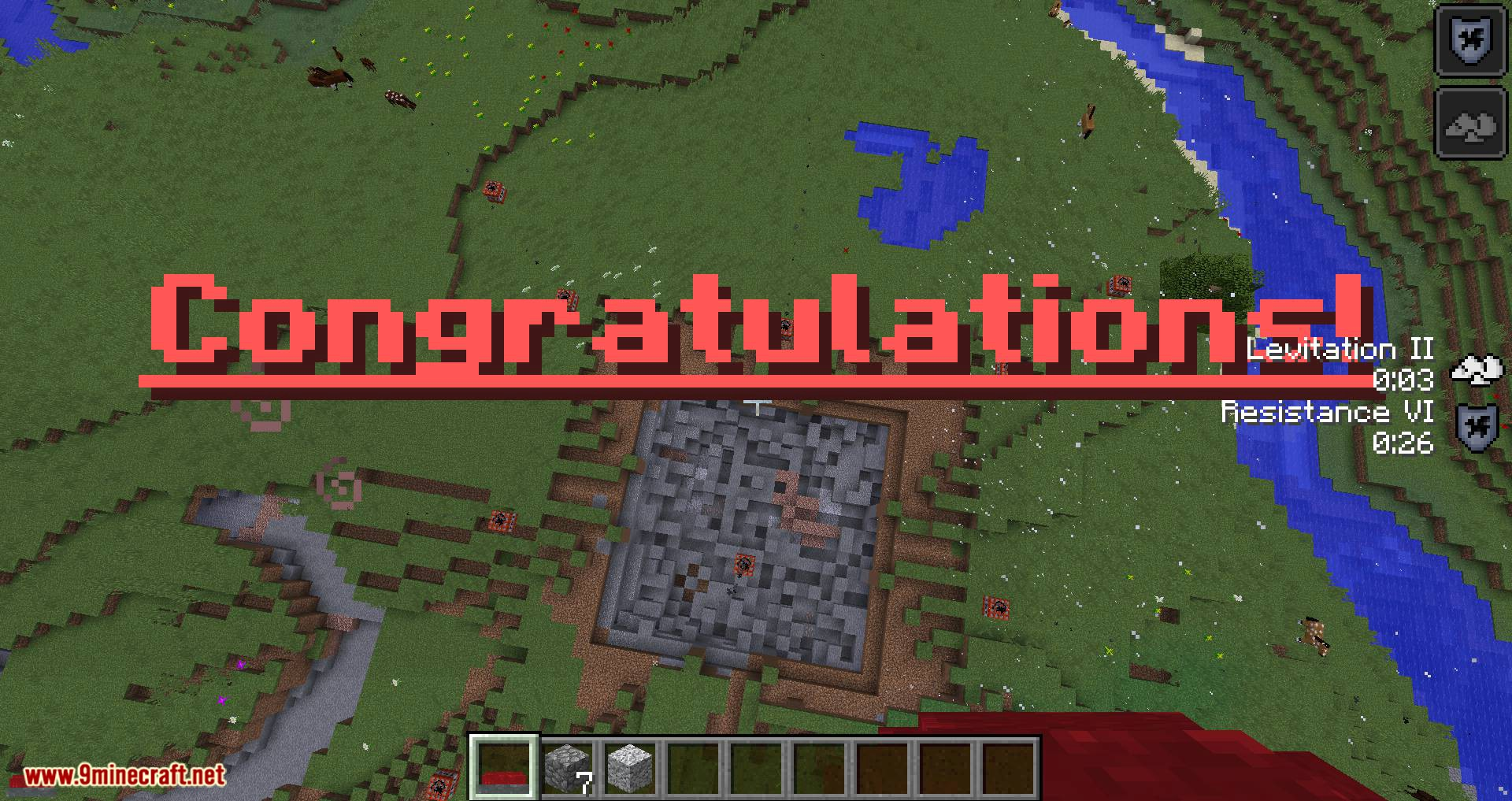 The Grand Finale mod for minecraft 08