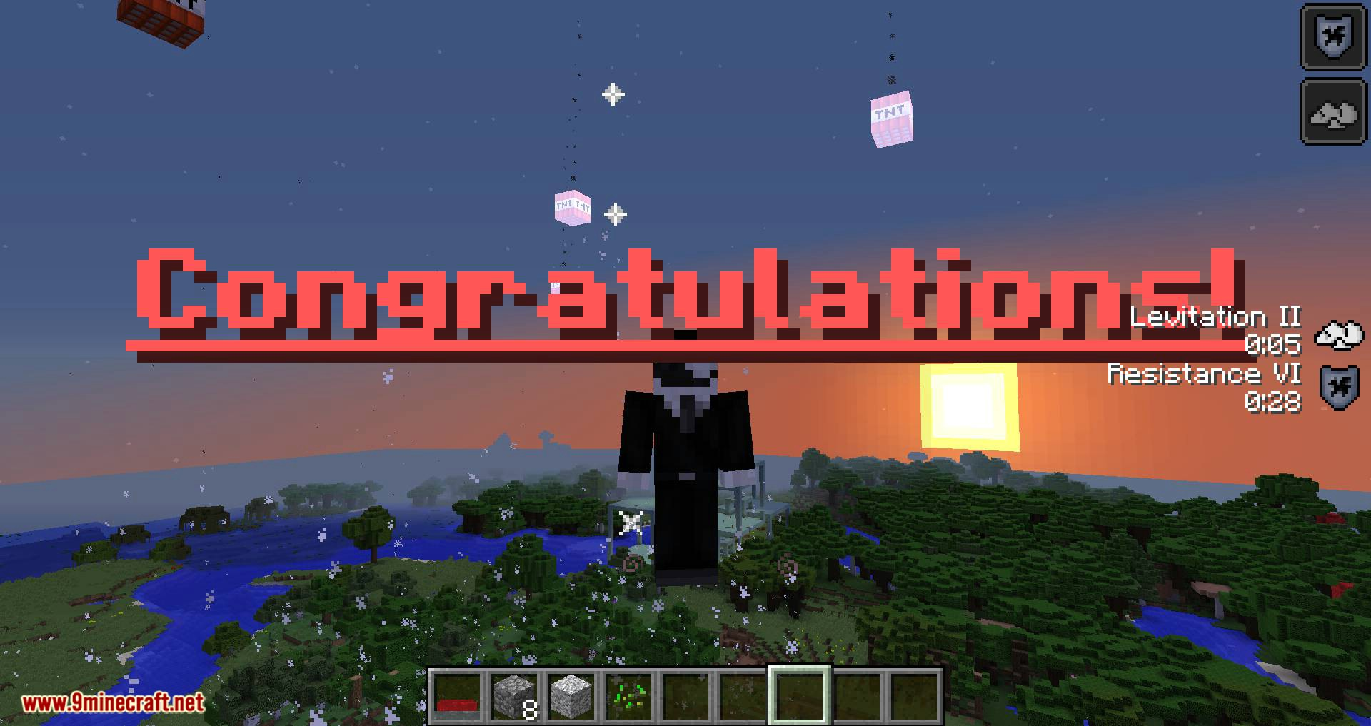 The Grand Finale mod for minecraft 10