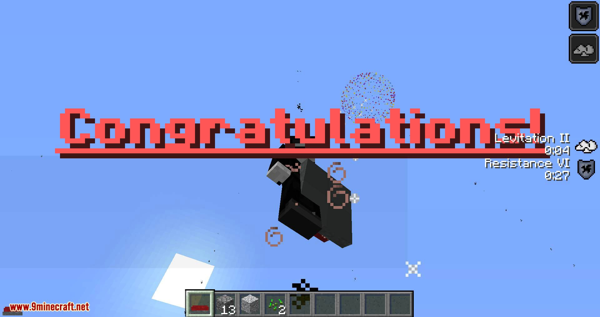 The Grand Finale mod for minecraft 11