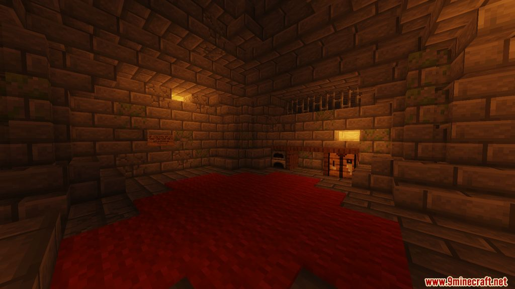 The Lost Dungeon Map Screenshots (1)