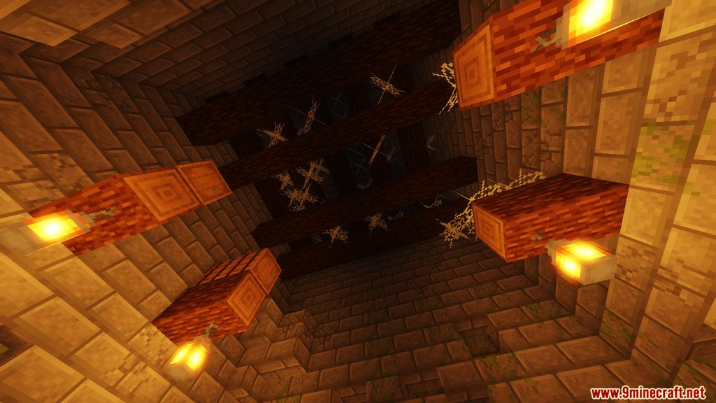The Lost Dungeon Map Screenshots (10)