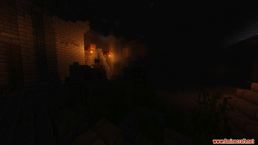 The Lost Dungeon Map Screenshots (3)