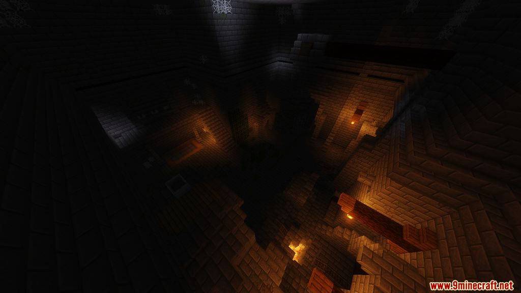 The Lost Dungeon Map Screenshots (5)