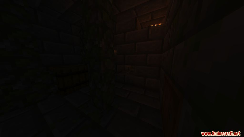 The Lost Dungeon Map Screenshots (8)