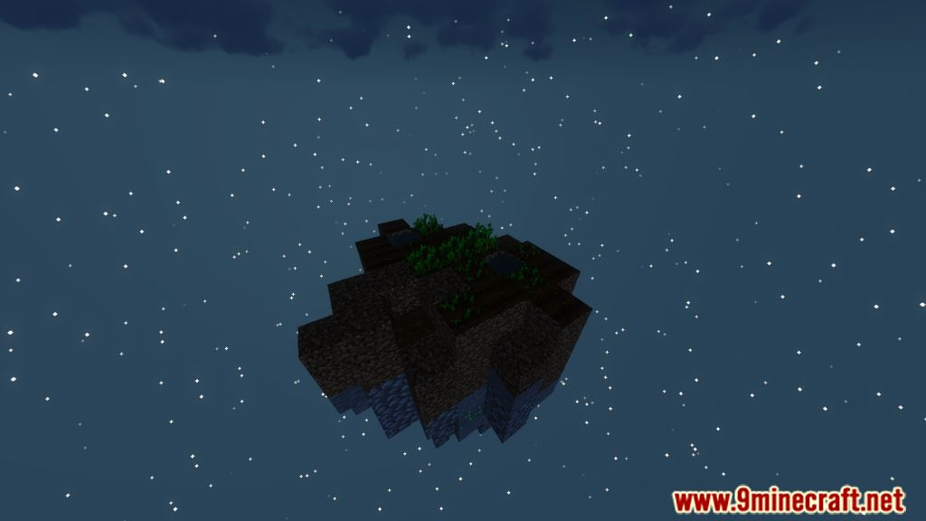The Twisted Survival Islands Map Screenshots (10)