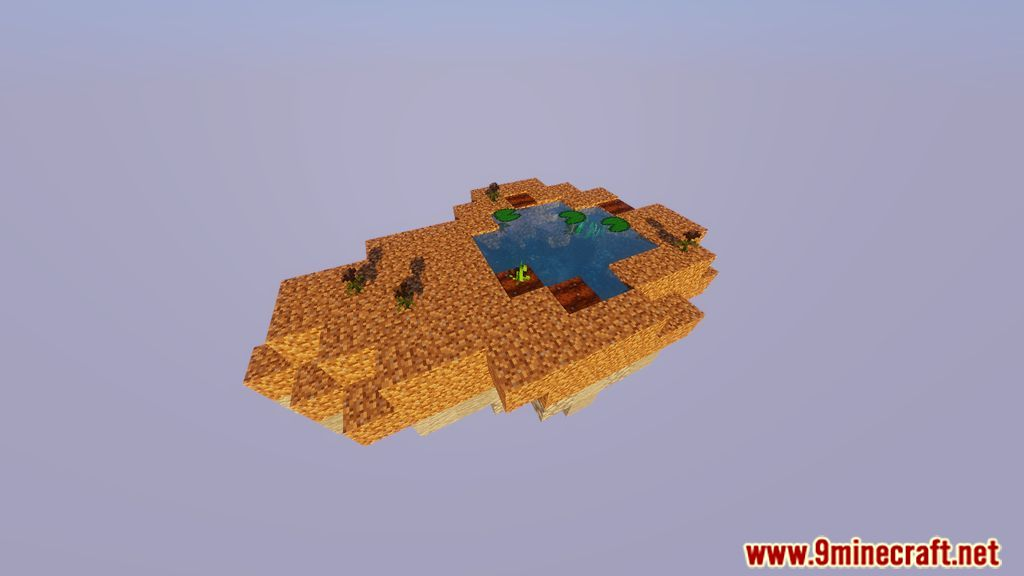 The Twisted Survival Islands Map Screenshots (11)