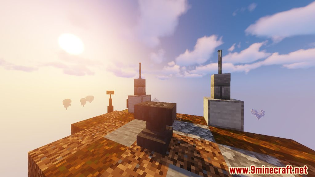 The Twisted Survival Islands Map Screenshots (12)