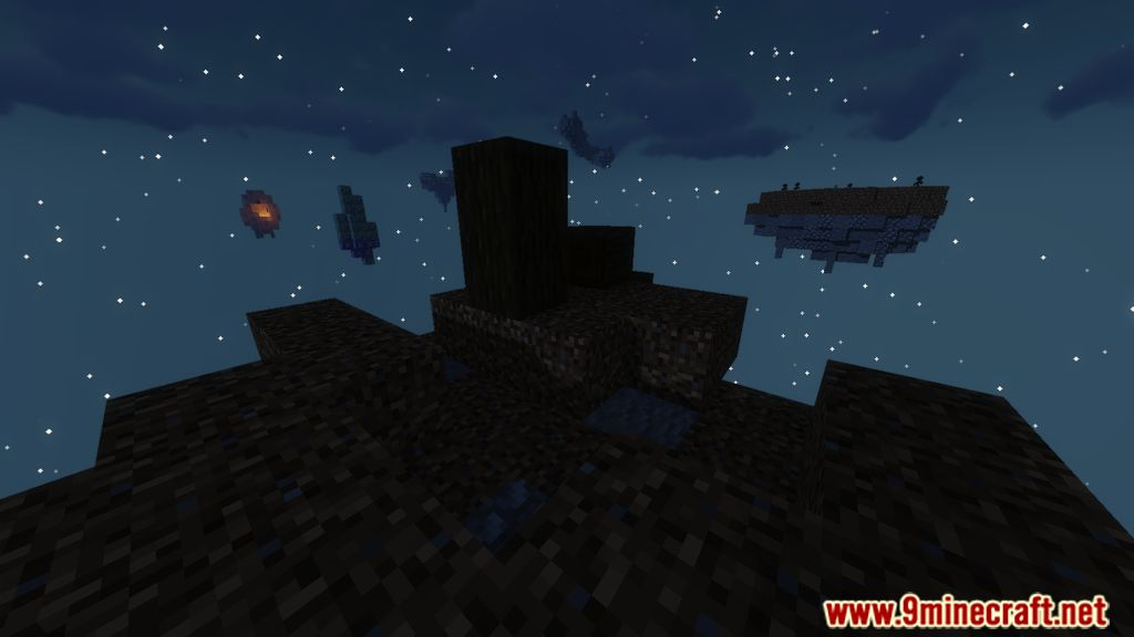 The Twisted Survival Islands Map Screenshots (2)