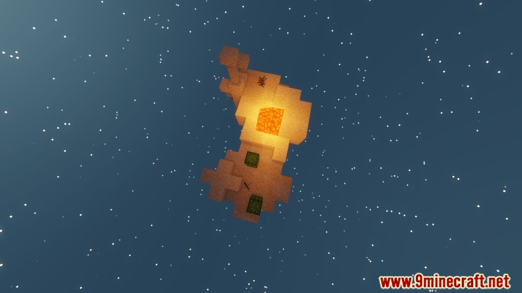 The Twisted Survival Islands Map Screenshots (4)