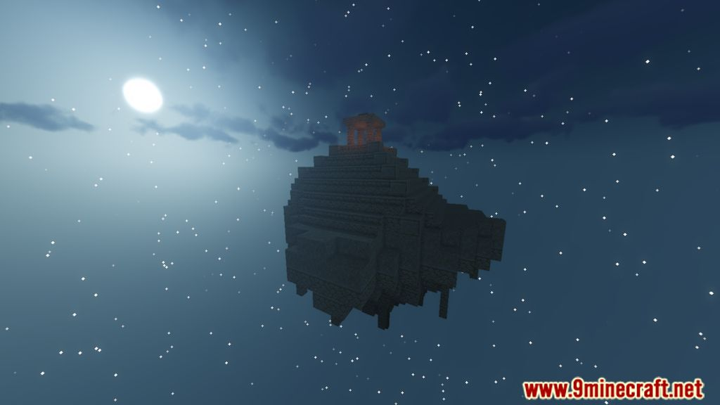 The Twisted Survival Islands Map Screenshots (5)