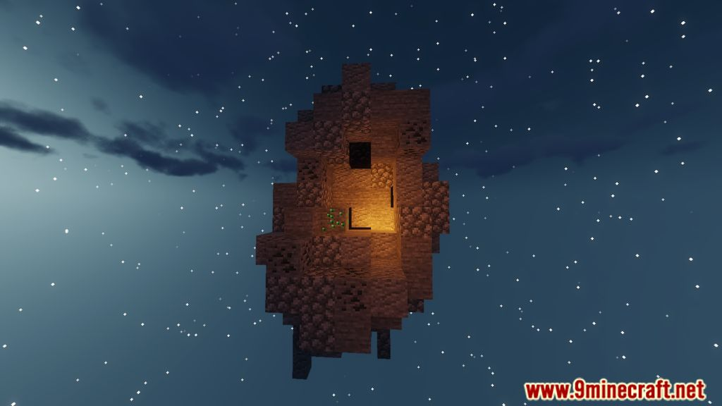 The Twisted Survival Islands Map Screenshots (6)