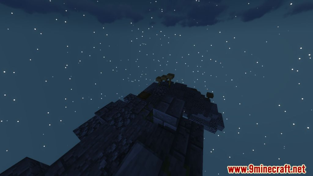 The Twisted Survival Islands Map Screenshots (8)