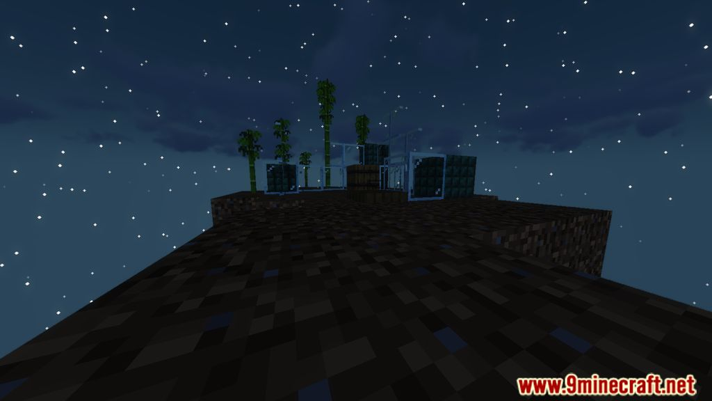 The Twisted Survival Islands Map Screenshots (9)