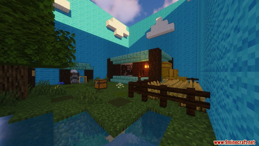 This Is The Only Level Map Screenshots (1)