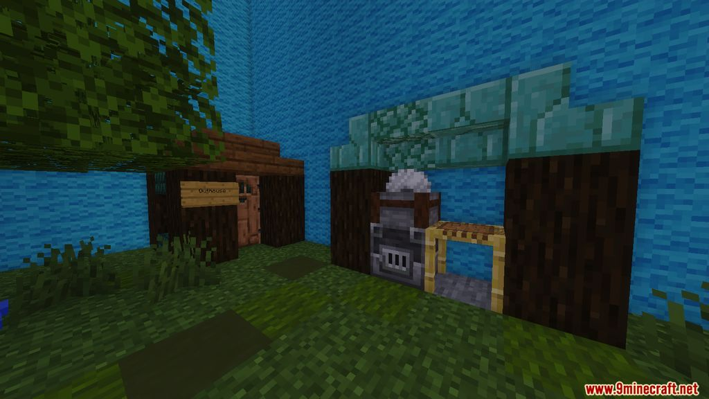 This Is The Only Level Map Screenshots (3)