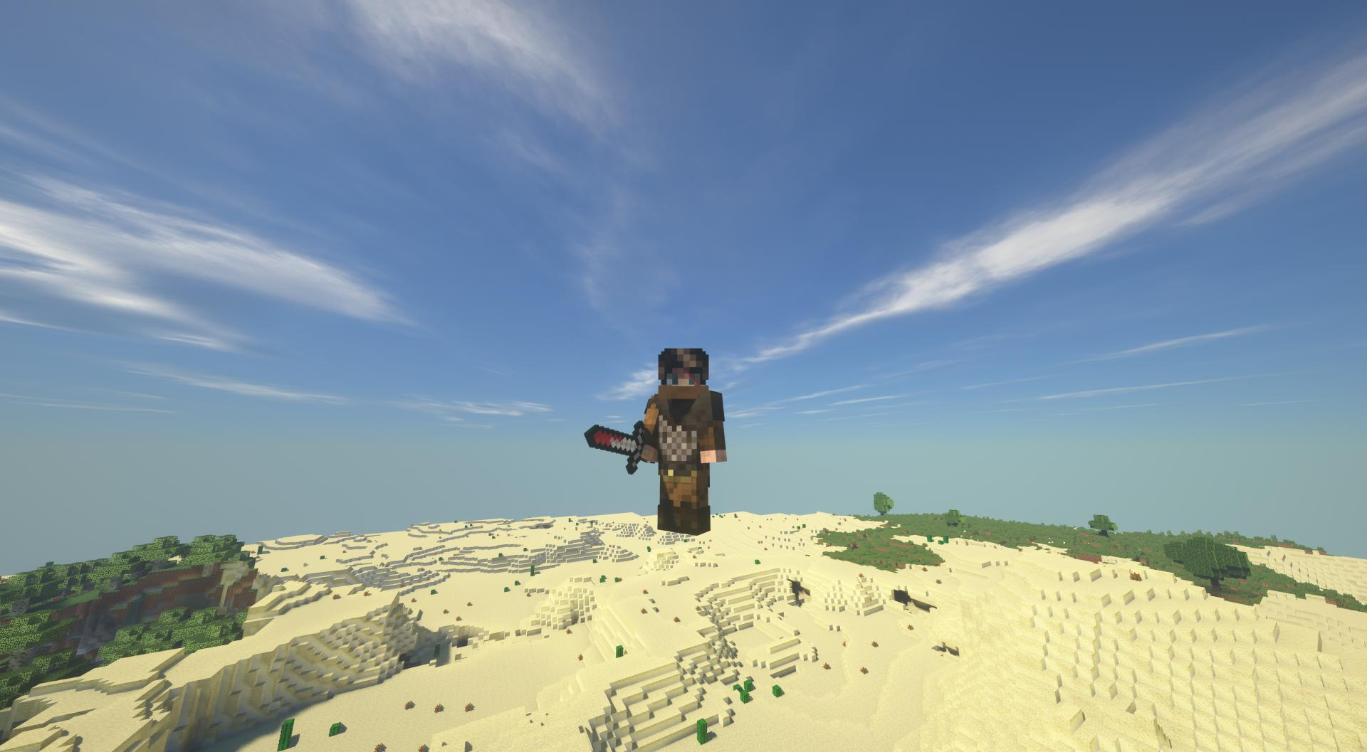 Too Many Weapons Gaia Edition mod for minecraft 24