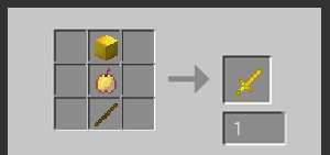 Too Many Weapons Gaia Edition mod for minecraft 30